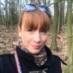 Carola Schmidt Coaching Yoga Teilnehmerin Antonia