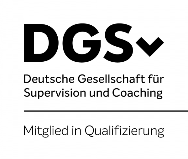 Carola Schmidt Coaching Yoga Logo DGS