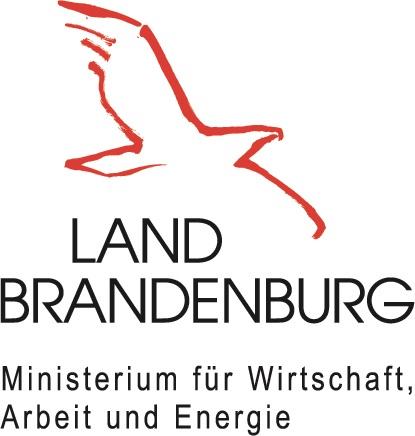 Logo Ministerium für Wirtschaft, Arbeit und Energie